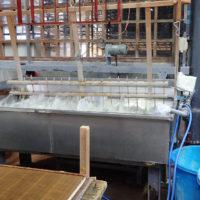 Blanding av papirmasse