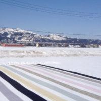 Snø- og solbleking