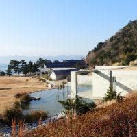 Benesse House av Tadao Ando, Naoshima