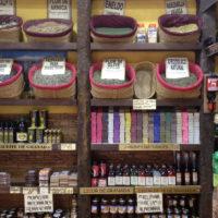 Krydderhandel