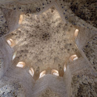 Alhambra, tak