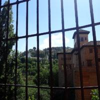 Port til Alhambra